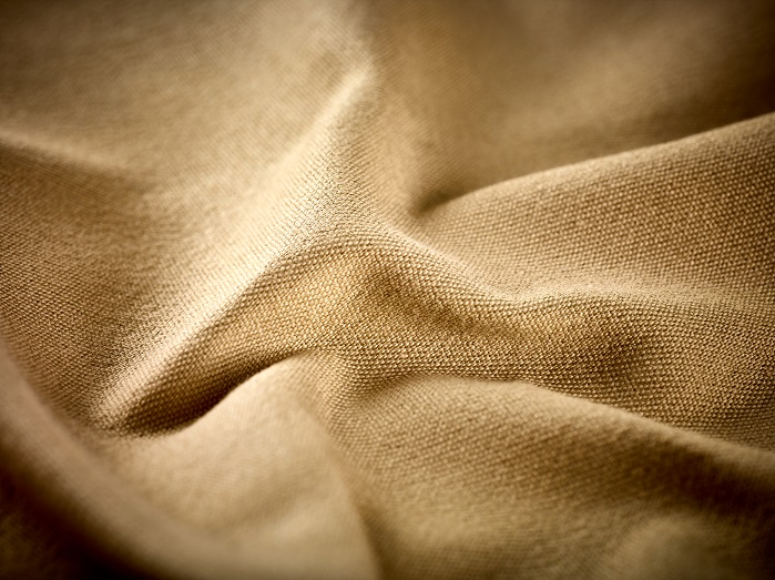 The back of the new fabric is made of Tencel Active lyocell fibres. © Solvay/Lenzing